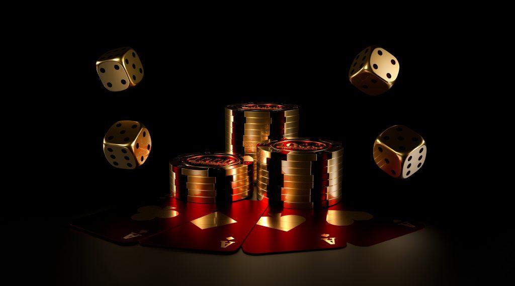 Бездепозитный бонус казино за регистрацию