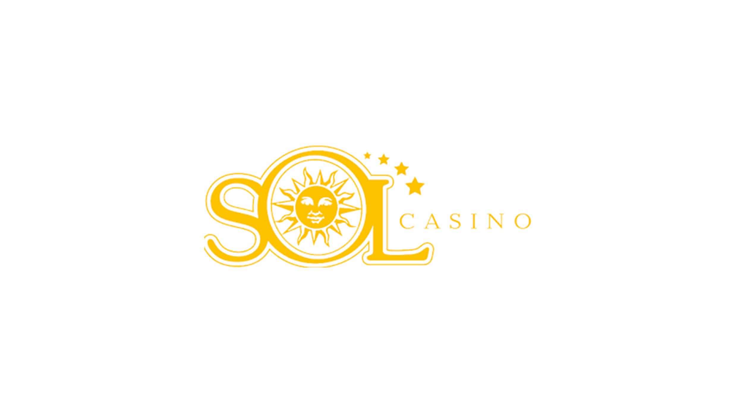 Казино Sol – популярное онлайн-казино